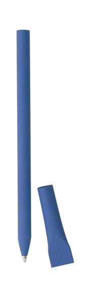 Papyrus pen blue