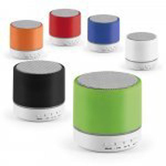 Rubber speaker group