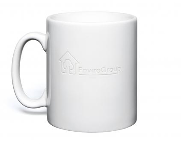 Picture of ETCHED DURHAM MUG