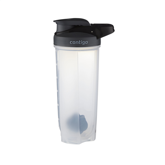 shaker cup closed