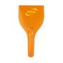 ice scraper orange