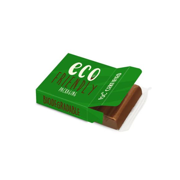 Eco 3 baton chocolate