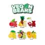 JBF vegan bears