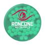 Round mints - Green