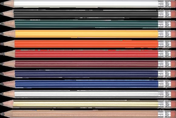 WE Pencil Range