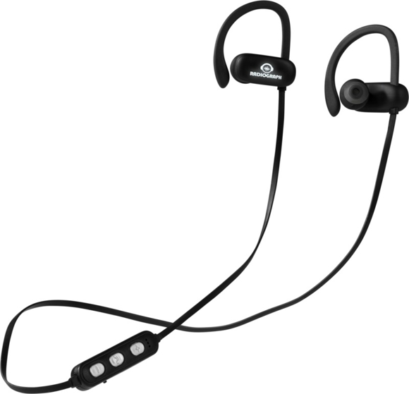 Light up earbuds logo