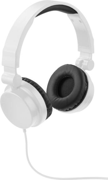Rally headphones white