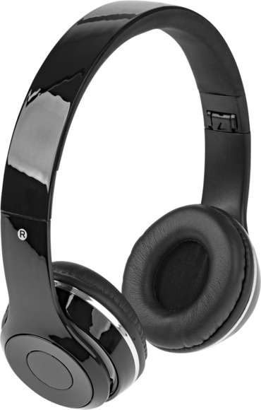 Picture of Foldable bluetooth headphones