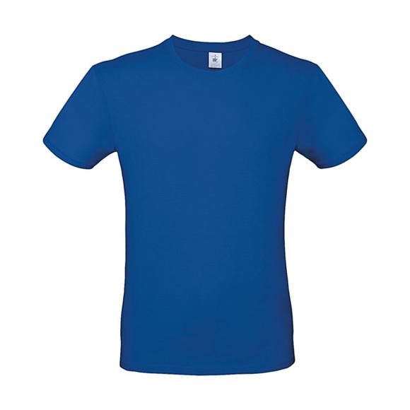 BC0015 - tshirt blue
