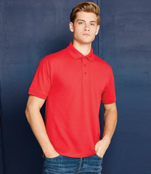 k403 polo red