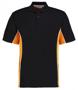 k475 gamegear black orange