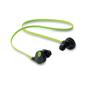 Rockstep earbuds green