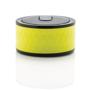 Geometric speaker green