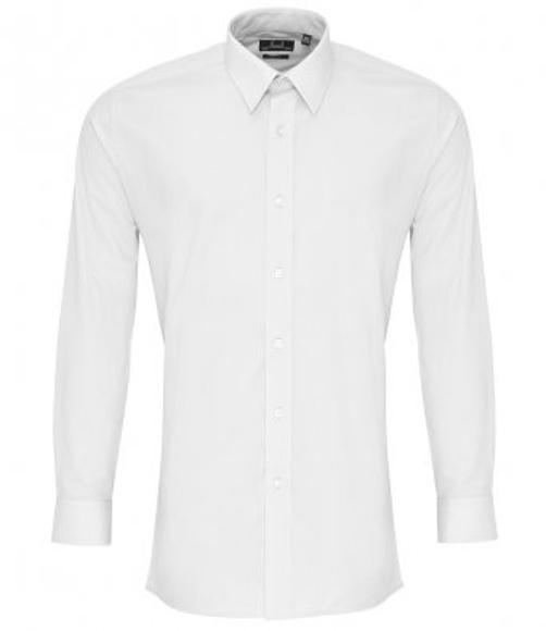 pr204 shirt white