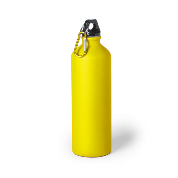 Delby bottle yellow