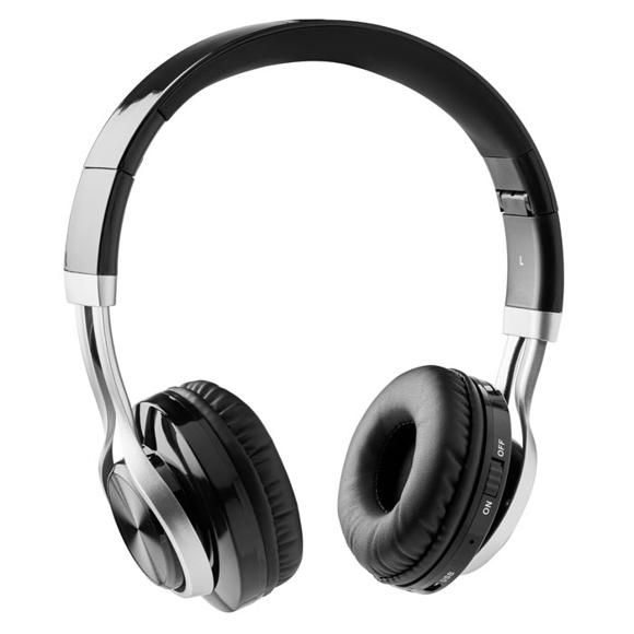 New orleans BT headphones black