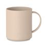 Eco mug beige
