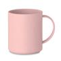 Eco mug pink