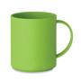 Eco mug lime