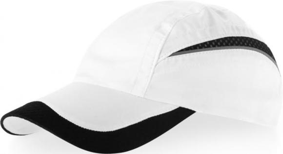 Qualifier cap red