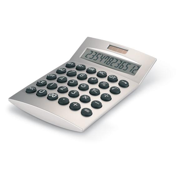 Picture of Silver calculator