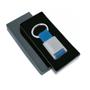 Webbing keyring box