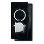 House metal keyring box