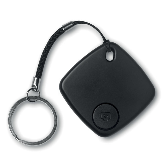 Square key finder black