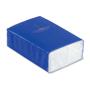 tissue pack blue