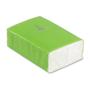 tissue pack green
