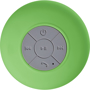water resistant speaker green