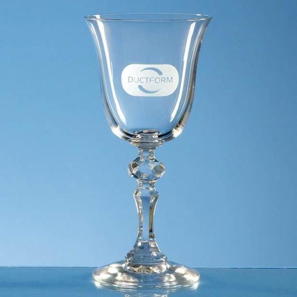 Jasmine White Wine Glass