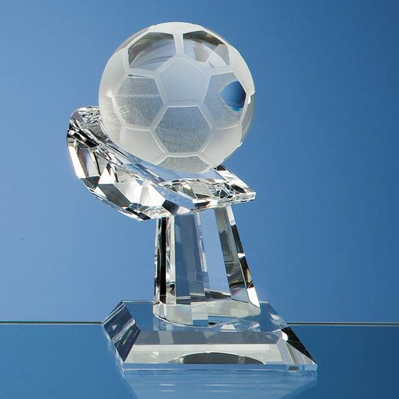 football on hand award