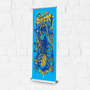 barracuda roller banner