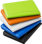Folder Ebony A5 colours