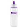 Bowe bottle purple