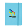 Joyce bright notebook blue