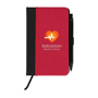 William notebook red