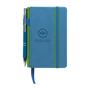 pocket crosby notebook black
