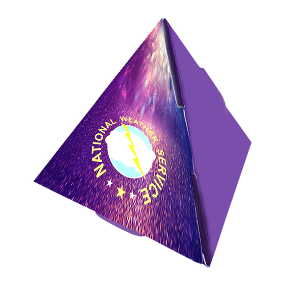 fruit tea pyramid