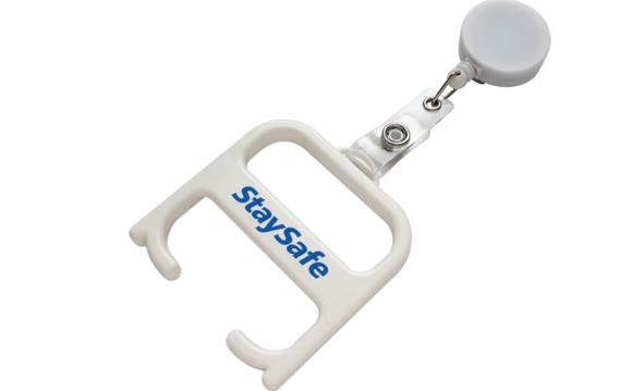 hygiene handle roller