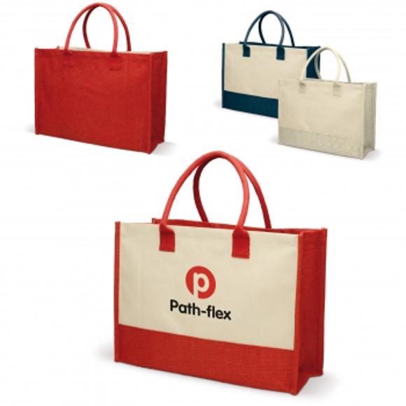 juca shopper bag