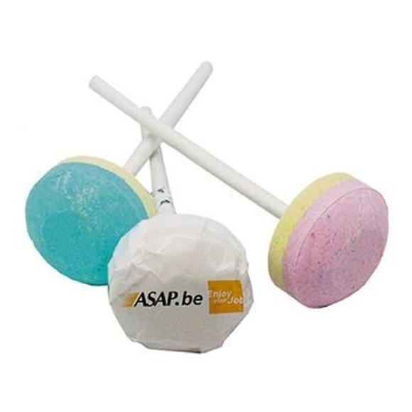 dextrose lollipop
