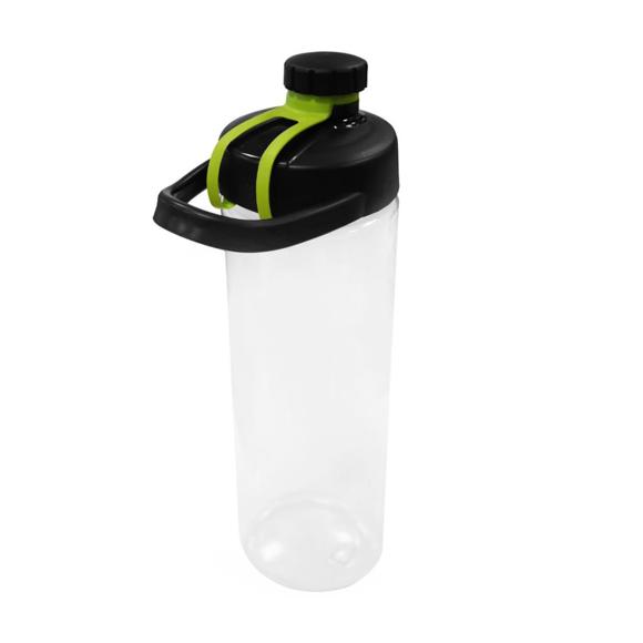 Boston Tritan bottle lime green