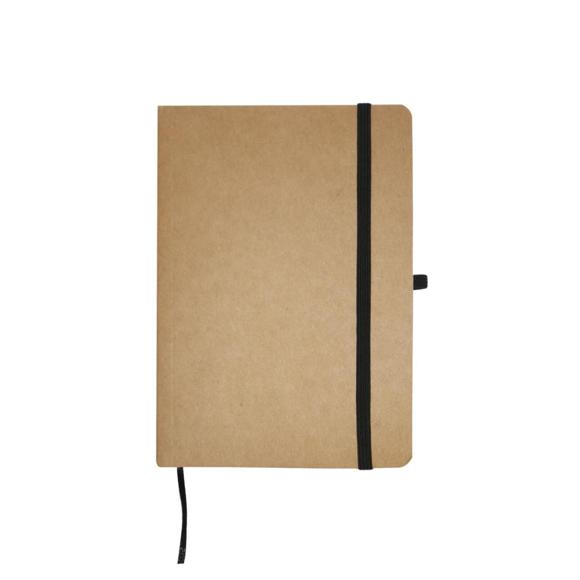 Sorrel notebook black
