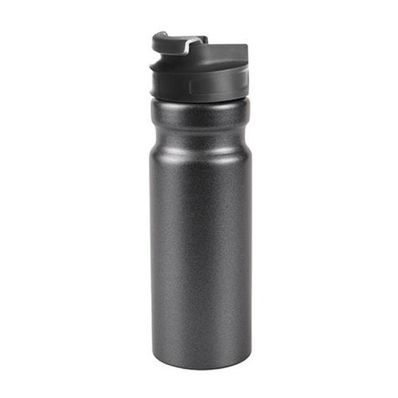 Alu bottle gun metal