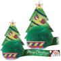logobug A Christmas tree