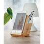 Picture of Wireless charging phone stand and pen holder