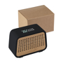 Stone Eco speaker and box