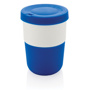 cup to go blue